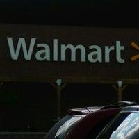 Photo taken at Walmart Supercenter by Menden I. on 5/21/2013