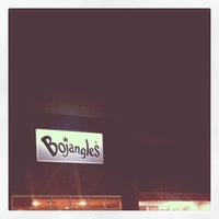 Photo taken at Bojangles' Famous Chicken 'n Biscuits by Christopher K. on 12/14/2013