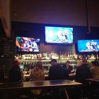 Photo taken at HopMonk Tavern by Scott K. on 12/15/2012