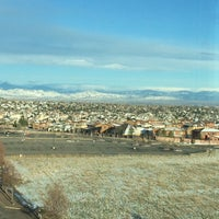 Photo taken at Marriott Concierge Lounge - Park Meadows by Sean B. on 3/26/2015