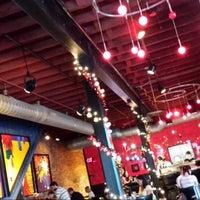Photo taken at Yosake Downtown Sushi Lounge by Billy Y. on 7/20/2014