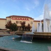 Photo taken at Cinemark 12 by Adriana V. on 11/15/2012
