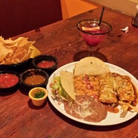 Photo taken at Acapulco Mexican Restaurant by Riz R. on 11/19/2014