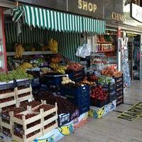 Photo taken at Zeytinlik Market by Isa K. on 6/12/2013
