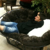 Photo taken at Pier 1 Imports by Julia B. on 12/8/2012