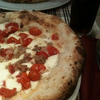 Photo taken at Pizza Ciro by Julieta R. on 7/6/2013