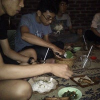 Photo taken at Warung SS by Fuady S. on 11/2/2012