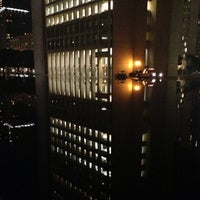 Photo taken at Christian Science Reflecting Pool by Mark G. on 7/24/2013