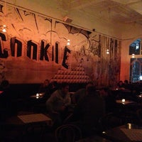 Photo taken at Cookie by Luis T. on 7/25/2013