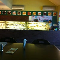 Photo taken at The French Loaf by Ravi S. on 11/3/2012