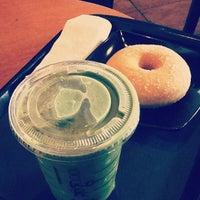 Photo taken at Starbucks by Iffah I. on 2/17/2013