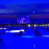 Photo taken at Bird Bowl Bowling Center by Vanessa P. on 5/23/2016