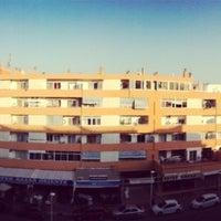 Photo taken at Hotel Santa Ponsa Park by Sascha I. on 7/13/2013