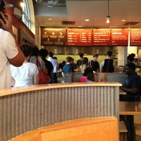 Photo taken at Chipotle Mexican Grill by Richard I. on 5/16/2013