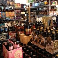 Photo taken at Beer Run by mtnbke on 2/16/2013