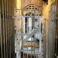 Photo taken at Squirrel Cage Jail by Erik R. on 4/11/2013