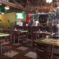Photo taken at Pepper's Mexican Grill & Cantina by Luis E. on 9/9/2015