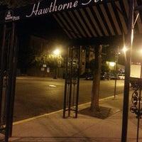 Photo taken at Best Western Plus Hawthorne Terrace Hotel by Michael K. on 7/22/2013