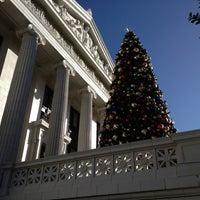Photo taken at The Ritz-Carlton San Francisco by Kelvin D. on 12/2/2012