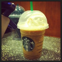 Photo taken at Starbucks by Tiffany D. on 9/12/2013