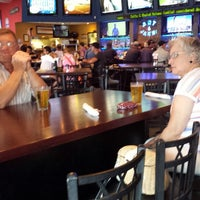 Photo taken at Art & Jake's Sports Bar & Grill by Greg E. on 9/1/2014