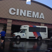 Photo taken at North Oaks Cinema 6 by Robert E. on 9/7/2013