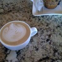 Photo taken at Tierra Mia Coffee by Jess G. on 1/16/2013