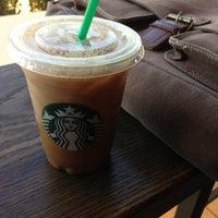 Photo taken at Starbucks by Richard V. on 1/13/2013