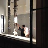 Photo taken at Calvin Klein Collection by Garrett P. on 11/18/2013