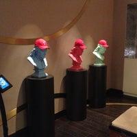 Photo taken at Kimpton Hotel Palomar Philadelphia by Mauricio L. on 6/19/2013