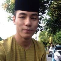 Photo taken at Masjid Jamek Sungai Abong by Ahmad Farouk on 7/28/2014
