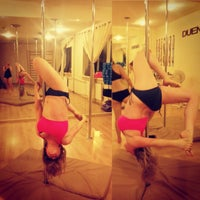 Photo taken at Duende Dance Studio by Joanna J. on 8/12/2015