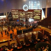Photo taken at ArcLight Cinemas by Mike S. on 9/29/2012