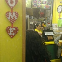 Photo taken at Banana King by Mike S. on 4/24/2016