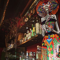 Photo taken at Chavela's by danielle g. on 3/23/2013
