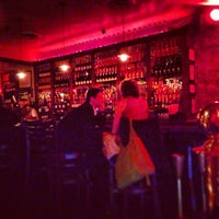 Photo taken at Flûte Gramercy by Wine'N'Things T. on 6/12/2013