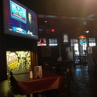 Photo taken at Pour House Bar and Grill by Eleison T. on 2/12/2013