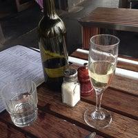 Photo taken at Main St Cafe by Anita K. on 9/15/2014