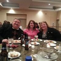 Photo taken at Sheraton Bucks County Hotel by Richard G. on 1/24/2014