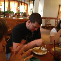Photo taken at Olive Garden by Greg B. on 8/31/2013