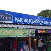 Photo taken at Keropok Lekor Pak Su by 🔗mohd najib🔗 on 5/30/2015