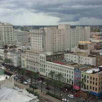 Photo taken at JW Marriott Hotel by Matthew T. on 7/7/2013