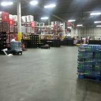 """Photo taken at Coca Cola Refreshments by """"BIG"""" R. on 12/5/2012"""
