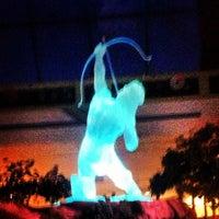 Photo taken at Foxwoods Resort Casino by Bob B. on 6/15/2013
