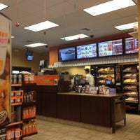 Photo taken at Dunkin Donuts by Denise C. on 1/4/2013