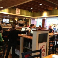 Photo taken at Chili's Grill & Bar - Closed by Scott F. on 1/31/2014