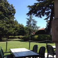 Photo taken at Prosciutteria Villa Salom by Luca B. on 7/5/2013