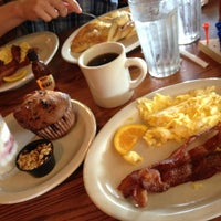 Photo taken at Cracker Barrel Old Country Store by Sarah L. on 6/9/2013