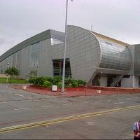 Photo taken at Jaipur International Airport (JAI) by Mihir S. on 7/29/2013