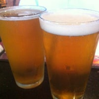 Photo taken at 3 Lions Sports Pub & Grill by Becca K. on 4/24/2013